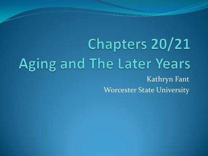 Kathryn FantWorcester State University