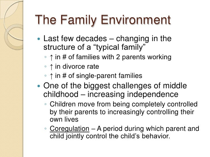 the impact of single parenting on a childs behavior The effects of single-parenting on youth  and an increased risk of violent behavior other emotional factors that may impact the child is feeling of .