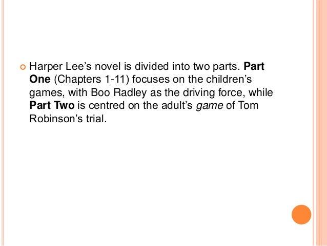 to kill a mockingbird chapter summaries A summary of chapters 4–6 in harper  lee's to kill a mockingbird.