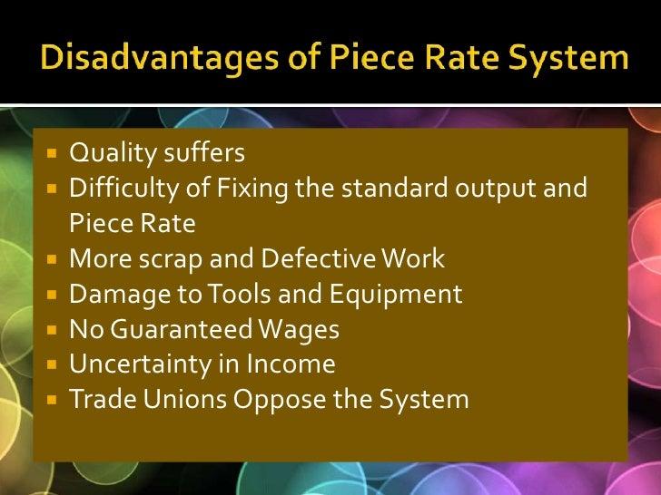 advantages and disadvantages of trade blocs