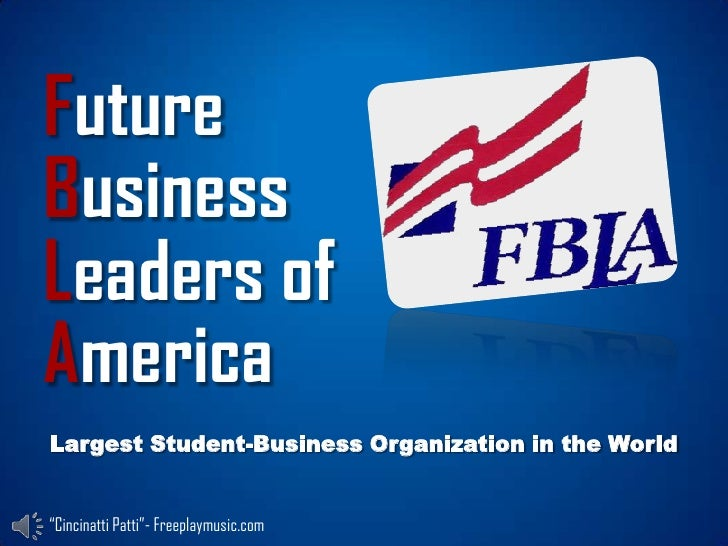 fbla business presentation 2014 world