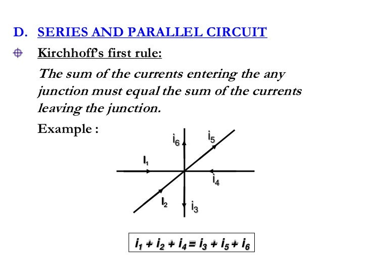 direct current examples. measurement of current and voltage; 9. direct current examples
