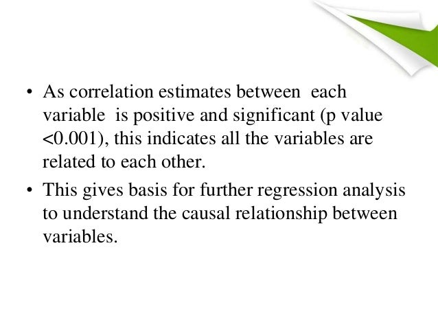 • Note that a mediational model is a causal model. • For example, the mediator is presumed to cause the outcome and not vi...