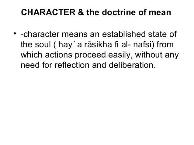 A description of a character al joad