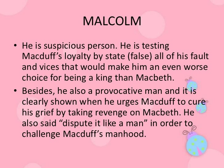 macbeth character analysis 4