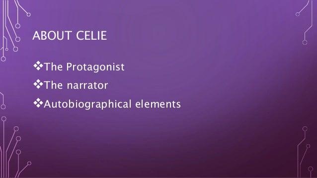 the color purple summary pdf
