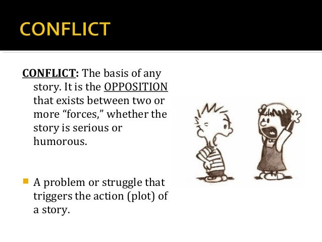 conflict occurs between the powerful Defining conflict resolution carolyn  while it is acknowledged that conflict occurs at many  between parties and the advantage this gives to the more powerful.