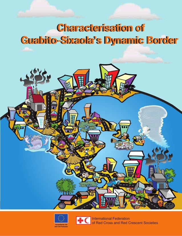 Characterisation of Guabito-Sixaola's Dynamic Border Characterisation of Guabito-Sixaola's Dynamic Border
