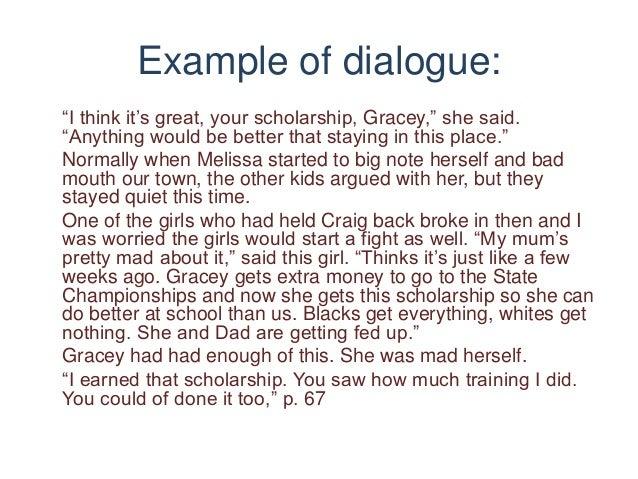 dougy book essay