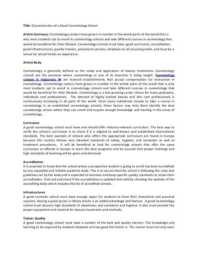 Characteristics of a human service professional essay