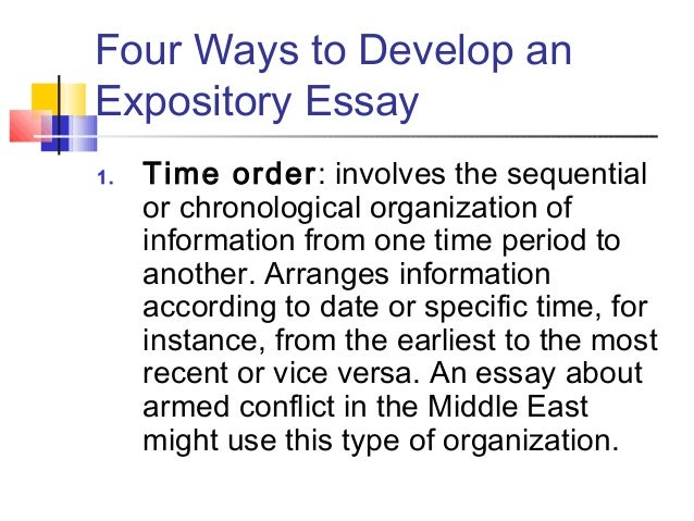 3-Step Manual on Creating an Effective Essay Outline