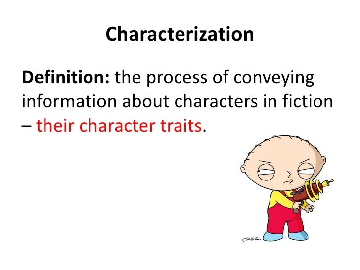 direct characterisation in the perfume In this lesson, you will learn how an author directly establishes characterization  unlike a lot of other literary devices, direct characterization.