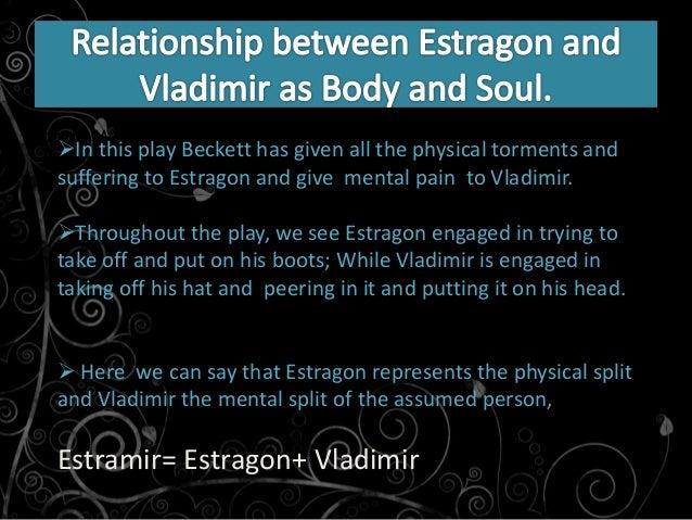 waiting for godot vladimir and estragon relationship