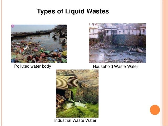 methods of liquid waste disposal The challenge is to detect newer and unhazardous methods of waste disposal and put these methods to use below we will venture into six effective waste disposal methods 1.