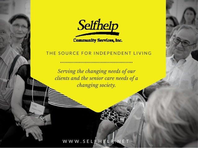 selfhelp.net