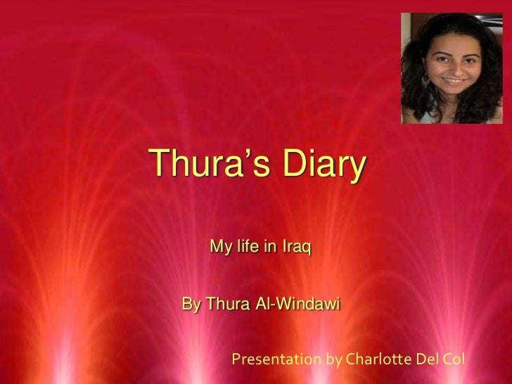 Thura al-Windawi