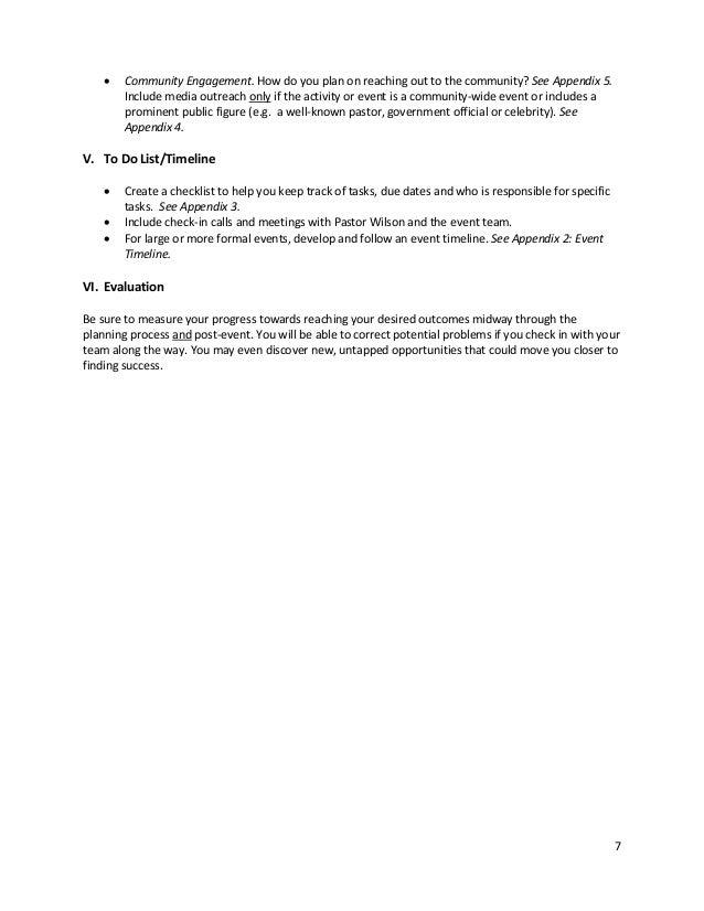 Blueprint for marketing communications at charis worship center minis 6 7 malvernweather Gallery
