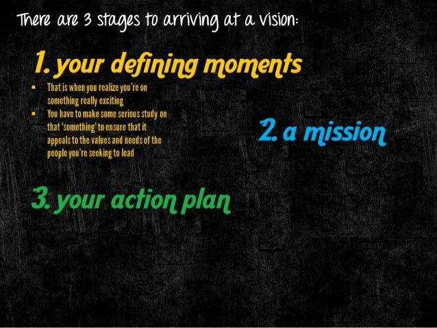 there are 3 stages T0 01111/1116 0T 0. 1/131011:  l.  your defining momenfs  I That is when you realize you're on  somethin...