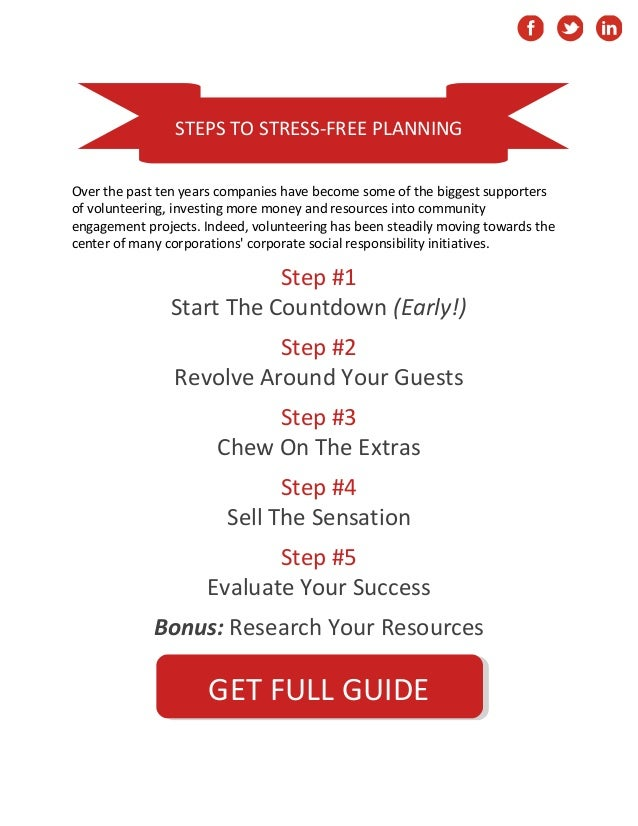 Company Holiday Party Planning Checklist
