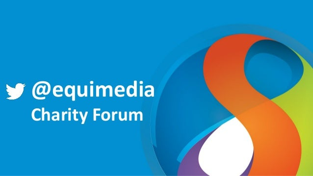 @equimedia Charity Forum