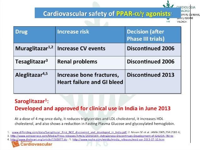 Novedades en Diabetes 2014