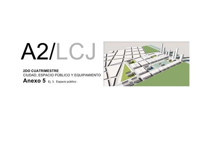 Charla presentacion 2 cuat -2010