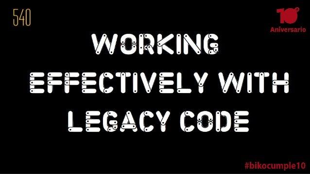 Calidad Clean code Profesionalidad Hacer lo correcto Economics