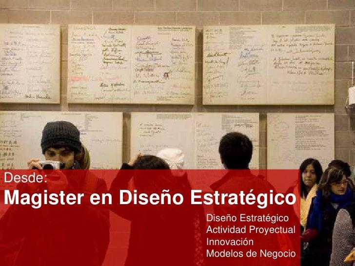 charla design thinking seminario dise o y publicidad inacap