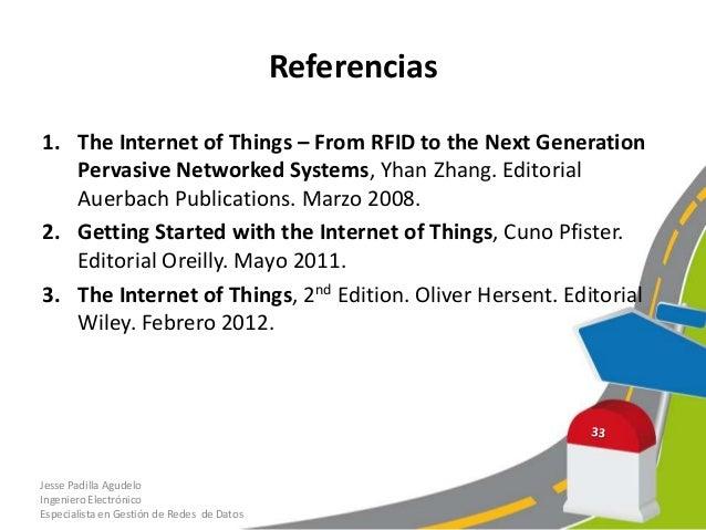 GraciasJesse Padilla AgudeloIngeniero ElectrónicoEspecialista en Gestión de Redes de Datos