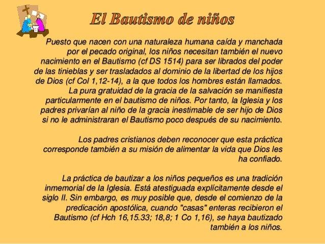 El Bautismo es el sacramento de la fe (cf Mc 16,16). Pero la fe tienenecesidad de la comunidad de creyentes. Sólo en la fe...