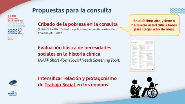 Mirada salutogénica y de activos en el nivel asistencial/consulta Mapeo de activos y recursos, en coordinación con diverso...