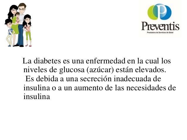 Charlas Para Pacientes: Diabetes e Hipertension