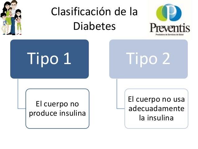 OTROS TIPOS DE DIABETES Por Cirugía Desnutrición Por medicamentos Diabetes gestacional
