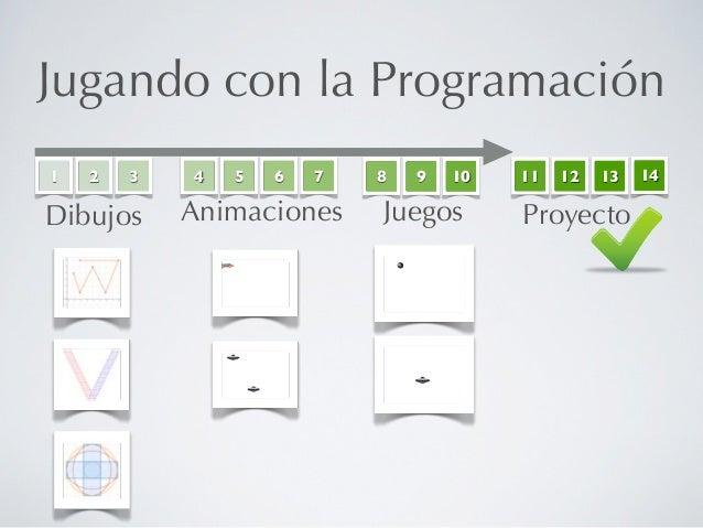 Jugando con la Programación1   2   3   4   5   6   7   8   9   10   11   12   13   14Dibujos     Animaciones     Juegos   ...