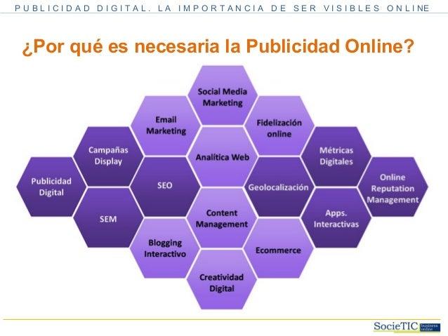 publicidad digital. como diseñar una estrategia de marketing online