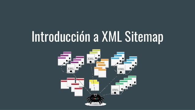 Introducción a XML Sitemap
