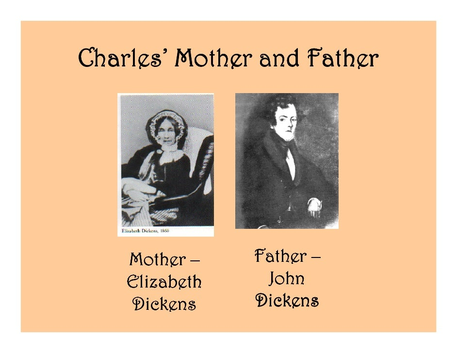the life and early work of charles dickens Charles dickens was born february 7 his recollections of early life were centered in kent having his father's approval encouraged charles to work at his.