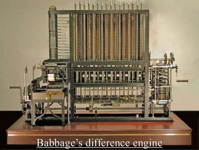 the life and contributions of charles babbage Charles babbage biography mathematician, inventor (1791–1871) charles babbage was known for his contributions to the first mechanical computers, which laid the groundwork for more complex future .