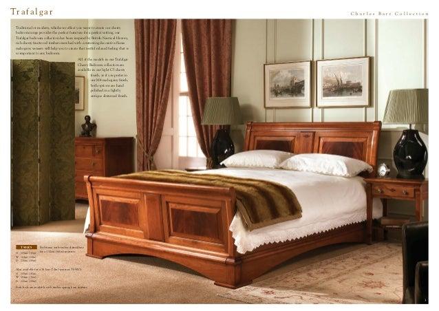 Charles bedroom furniture