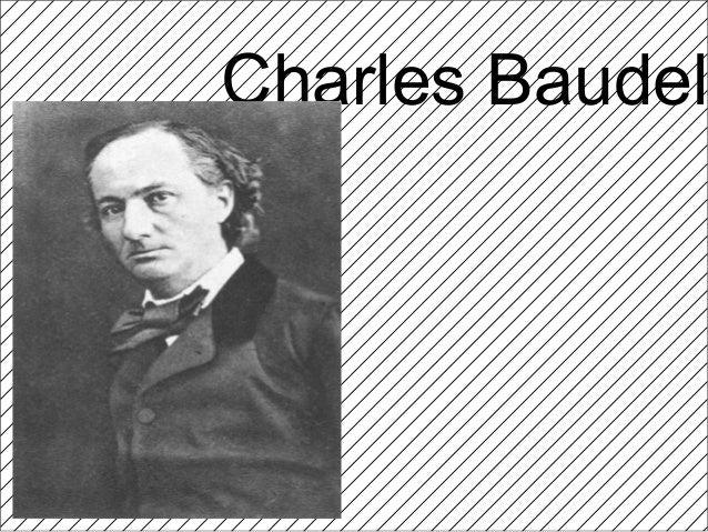 Charles Baudel