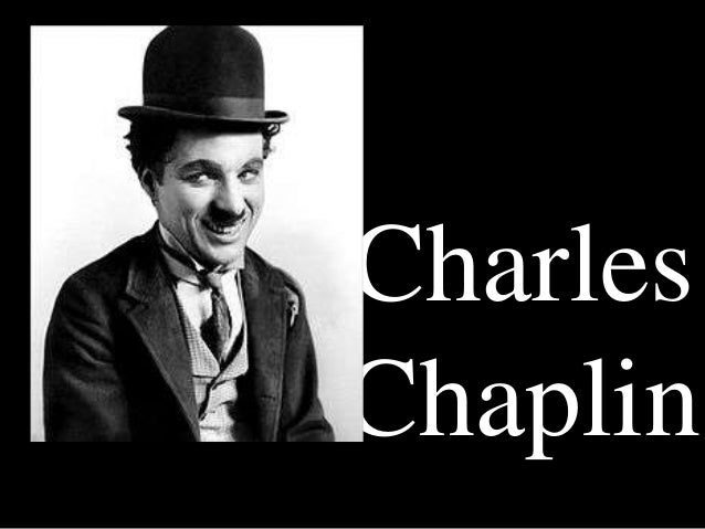 CharlesChaplin