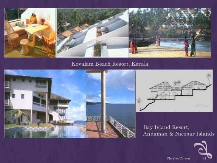 Kovalam Beach Resort Plan