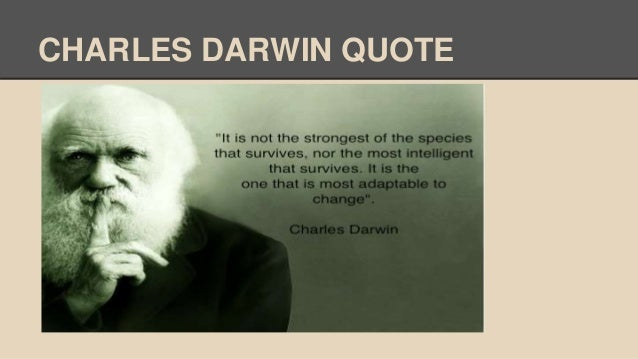 charles darwin theory of evolution research paper
