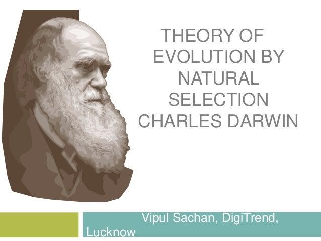 natural selection facts