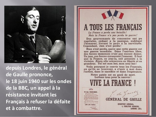 a letter by charles de gaulle Charles de gaulle was born in lille, france, on 22nd november, 1890 the son of a headmaster of a jesuit school, he was educated in paris he was a good student and at the military academy st cyr, he graduated 13th in the class of 1912.