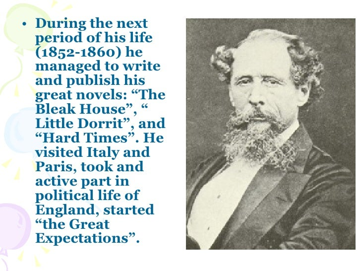 the life of charles dickens John forster's the life of charles dickens as a dickens's posthumous work yuji  miyamaru it is not so easy a task to divide between the way a writer uses for.