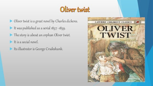 oliver twist short Oliver twist essays one of the main themes in oliver twist is good vs evil even though oliver is the main character in this novel, three other secondary but significant characters in the novel, nancy, fagin, and mr brownlow, express good vs evil and are important to how the story progresses.