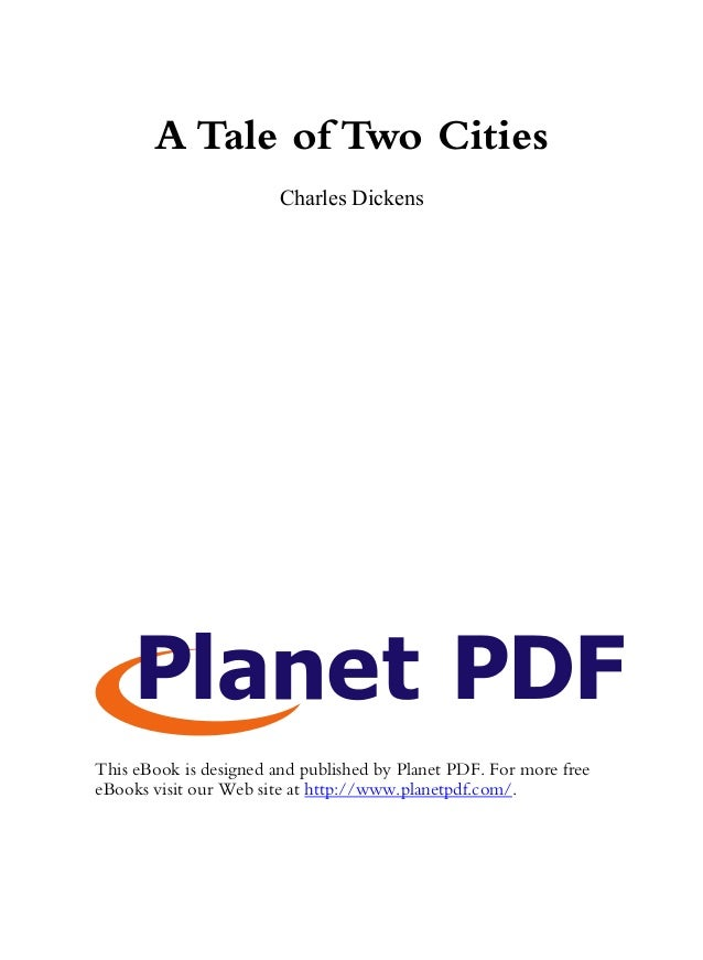 A Tale Of Two Cities Pdf For Free