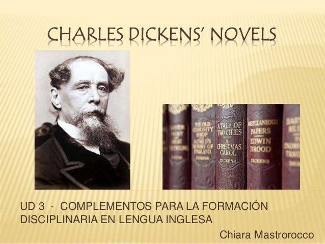 10 Charles Dickens Novels Everyone Should Read