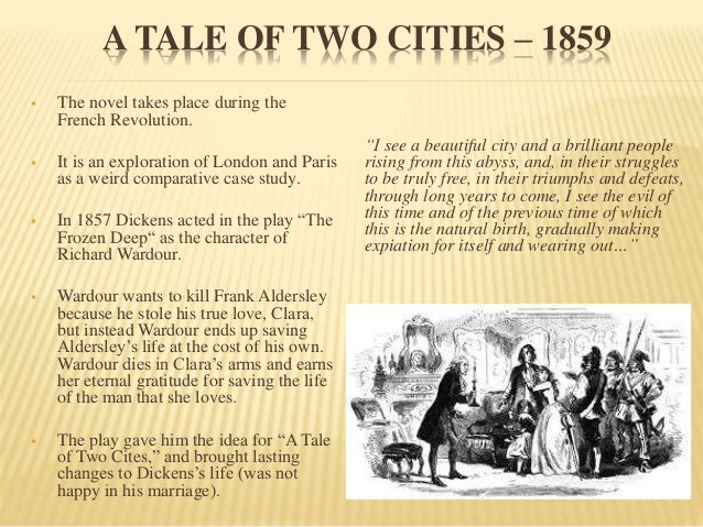 A Tale of Two Cities Quotes